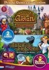 Chronicles of Albian en Tales of Lagoona
