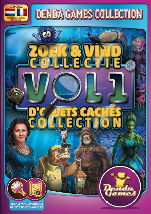 Zoek en Vind Collectie