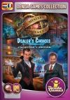 Mystery Tales - Dealers Choice